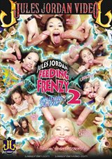 Adult Movies presents Feeding Frenzy 2