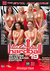 Euro Angels Hardball 19