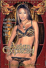 Adult Movies presents Asian Express