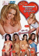 Transsexual Heart Breakers 2