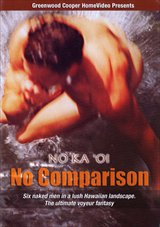 Adult Movies presents No Comparison