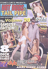 Adult Movies presents Hot Bods And Tail Pipe 20