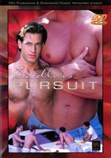 Adult Movies presents Endless Pursuit