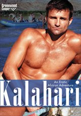 Adult Movies presents Kalahari