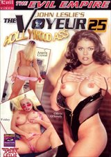 The Voyeur 25: Hollywood Ass