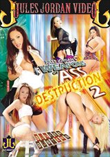 Adult Movies presents Weapons Of Ass Destruction 2