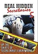 Real Hidden Secretaries 5