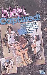Jane Bondage is... Captured