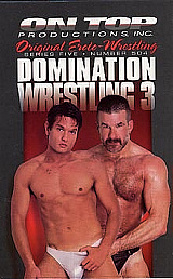 Domination Wrestling 3