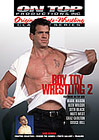 Boy Toy Wrestling 2