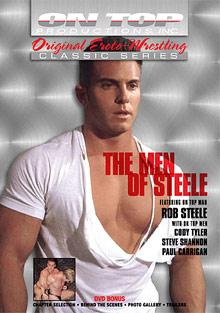 The Men of Steele