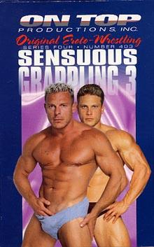 Sensuous Grappling 3