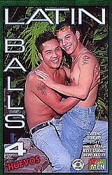 Latin Balls 4