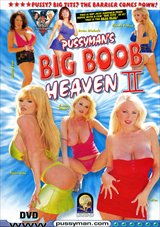 Adult Movies presents Pussyman\&#039;s  Big Boob Heaven 2