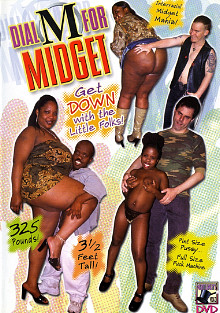 Dial M For Midget