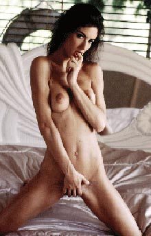 Pussy Fingers 3