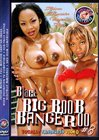 Black Big Boob Bangeroo 3