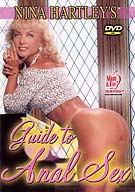 Nina Hartley's Guide To Anal Sex