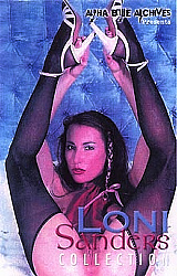 Loni Sanders Collection