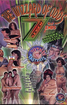 The Wizzard of Odds 7