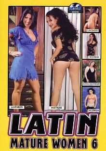 Latin Mature Women 6