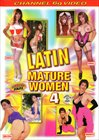 Latin Mature Women 4