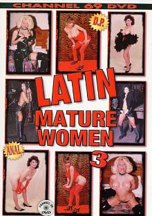 Latin Mature Women 3