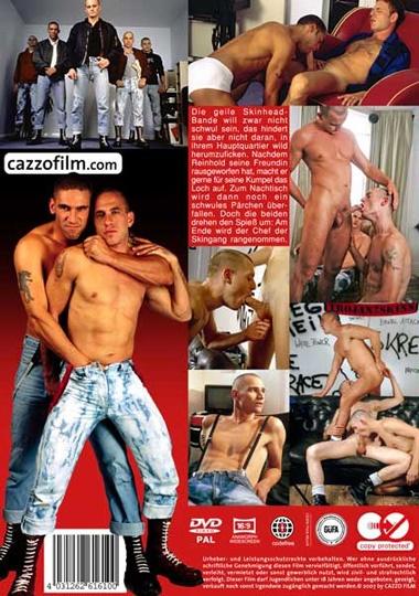 Скачать гей порно фильм skin gang