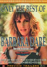 Only the Best Of Barbara Dare