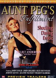 Aunt Peg's Fulfillment cover