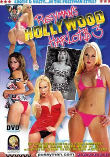 Pussyman's Hollywood Harlots 3