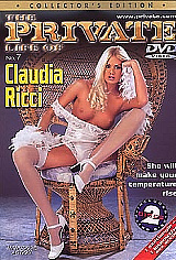 The Private Life of Claudia Ricci