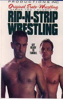 Rip-N-Strip Wrestling