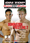 Domination Wrestling 2