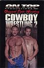 Cowboy Wrestling 2