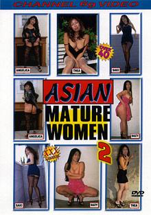 Asian Mature Women 2