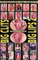 Big Clits Big Lips 2
