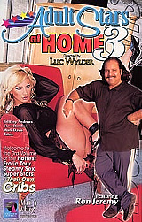 Adult Movies presents Adult Stars At Home 3