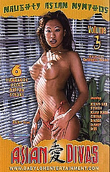 Adult Movies presents Asian Divas 3