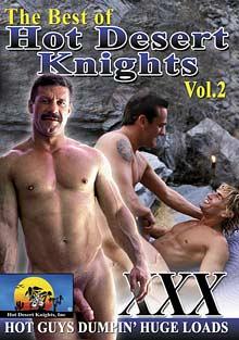 The Best of Hot Desert Knights 2