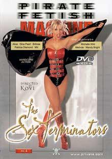 The Sex Terminators