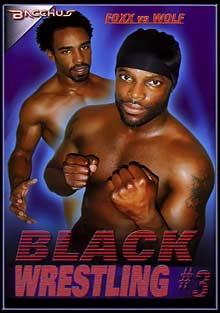Black Wrestling 3