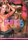 Wicked Sex Party 5:  Masquerade Ball