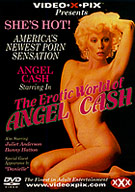 The Erotic World of Angel Cash