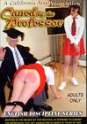 English Discipline Series: Caned By The Professor