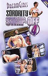 Sorority Strip-Off  4
