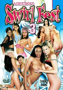 Lesbian Swirl Fest 3