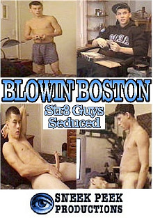 Blowin' Boston