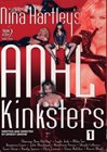 Nina Hartley's Anal Kinksters