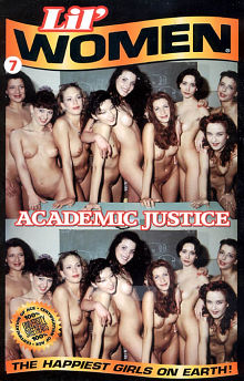 Lil Women 7: Academic Justice
